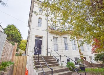 Thumbnail 4 bed flat for sale in Chapel Park Road, St. Leonards-On-Sea
