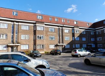 Thumbnail 1 bed flat for sale in Duncan Court, Winchmore Hill