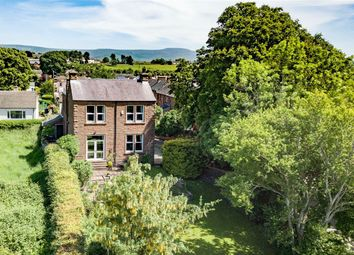 Thumbnail 4 bed detached house for sale in Wath Bridge House, Langwathby, Penrith, Cumbria