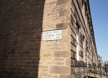 Thumbnail 4 bed flat for sale in Cumberland Street, North West Lane, Edinburgh