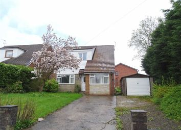 Thumbnail 4 bed property for sale in Heights Lane, Rochdale, Rochdale