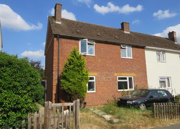 Thumbnail 3 bed semi-detached house for sale in Manor Road, Earls Barton, Northampton