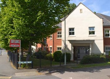 Thumbnail 1 bed flat for sale in Scholars Walk, Quedgeley, Gloucester, Gloucestershire