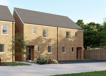 Thumbnail 3 bed semi-detached house for sale in Deepdale Court, Mayfield Avenue, Heanor