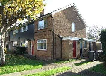 Thumbnail 2 bedroom maisonette for sale in Queens Road, Radcliffe-On-Trent, Nottingham, Nottinghamshire