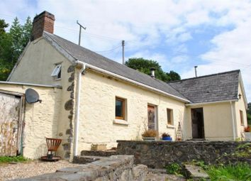 Thumbnail 1 bed cottage to rent in Gellywen, Carmarthen
