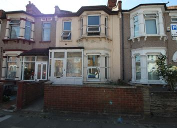 Thumbnail 4 bed terraced house to rent in Britannia Road, Ilford, Essex