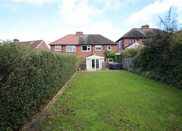 Thumbnail 3 bedroom semi-detached house for sale in Wingfield Crescent, Frecheville, Sheffield