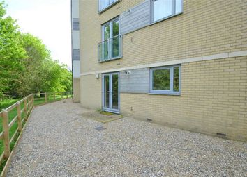 Thumbnail 2 bed flat to rent in Percy Green Place, Stukeley Meadows, Huntingdon, Cambridgeshire