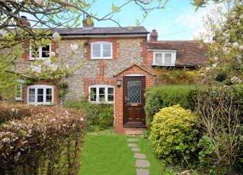 Thumbnail 2 bedroom semi-detached house to rent in Nairdwood Lane, Prestwood, Great Missenden