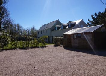 Thumbnail 4 bed property for sale in La Rue Des Pallieres, St. Ouen, Jersey