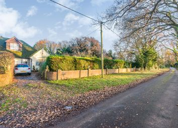 5 bed bungalow for sale in Barrow Hill Road, Copythorne, Southampton SO40