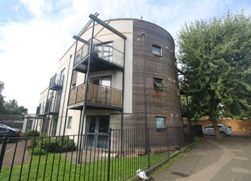 Thumbnail 1 bed flat for sale in Buckingham Road, Canons Park, Edgware