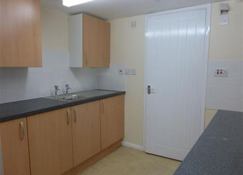Thumbnail 1 bed flat to rent in Nelson Road Central, Great Yarmouth