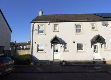 Thumbnail 3 bed end terrace house for sale in Kirklands, Renfrew