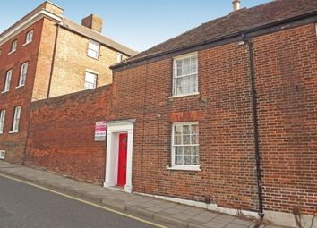 Thumbnail 2 bed end terrace house for sale in High Street, Milton Regis, Sittingbourne, Kent