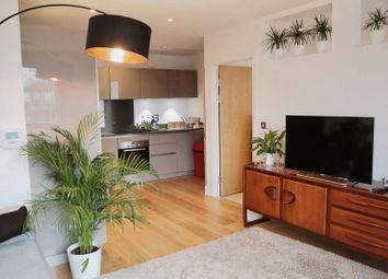 Thumbnail 1 bed flat to rent in Barry Blandford Way Donoghue Court, London