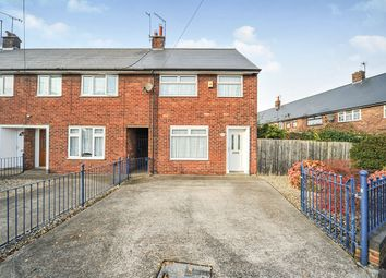 3 bed end terrace house for sale in Westerdale Grove, Hull, East Yorkshire HU9