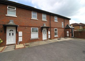 Thumbnail 2 bed terraced house for sale in Meadow Road, Raybrook Park, Swindon