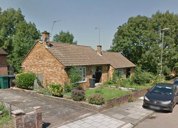 Thumbnail 1 bed bungalow to rent in Linden Road, East Barnet
