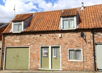 Thumbnail 2 bed property to rent in Castledyke South, Barton-Upon-Humber