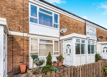 Thumbnail 1 bed maisonette for sale in Beacon View Road, West Bromwich