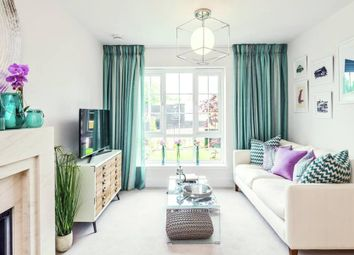 "Thumbnail 3 bed terraced house for sale in ""The Arthur"" at North Berwick"