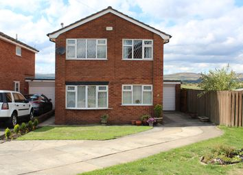4 bed detached house for sale in Bealcroft Close, Milnrow, Rochdale OL16
