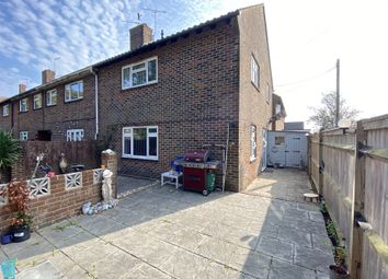 Oak Tree Lane, Eastbourne, East Sussex BN23. 4 bed end terrace house