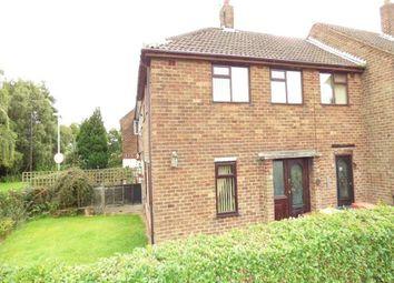 Thumbnail 3 bedroom semi-detached house for sale in Larches Avenue, Ashton-On-Ribble, Preston