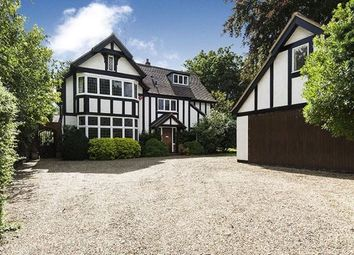 Thumbnail 6 bed detached house for sale in Stormont Road, Highgate, London