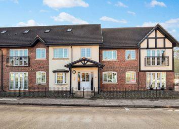 Thumbnail Flat to rent in Dixon Court, Chelford, Macclesfield
