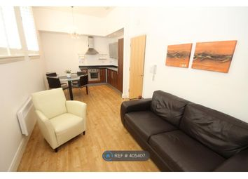 Thumbnail 2 bed flat to rent in Crosshall St, Liverpool