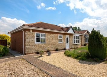 Thumbnail 3 bed detached bungalow for sale in Forum Way, Sleaford, Lincolnshire