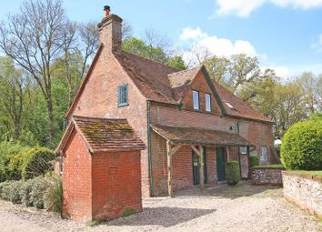 Thumbnail 4 bed semi-detached house for sale in Whiteparish, Salisbury