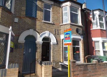Thumbnail 2 bed terraced house for sale in Hartington Road, London