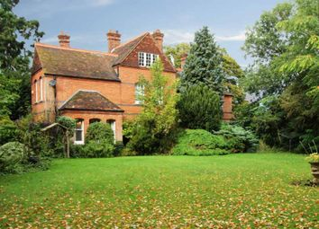 Thumbnail 6 bed detached house for sale in The Old Rectory, The Walnuts, March, Cambridgeshire