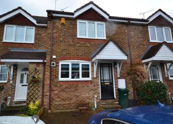 Thumbnail 3 bed terraced house to rent in Manor Way, Croxley Green, Rickmansworth