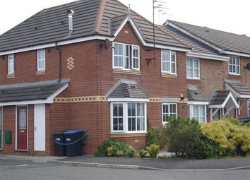 Thumbnail 2 bed mews house to rent in Quayside, Fleetwood