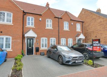 Thumbnail 3 bed terraced house for sale in Furlong Drive, Kingswood