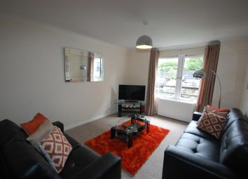 Thumbnail 2 bedroom flat to rent in Park Road Court, Park Road, Aberdeen