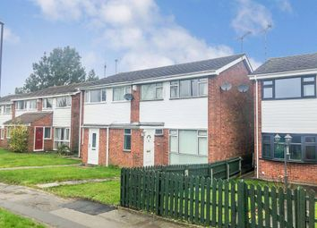 3 bed semi-detached house to rent in Frampton Walk, Walsgrave CV2