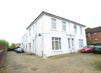 Thumbnail 1 bed maisonette for sale in Waterloo Road, Southampton