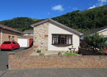 Thumbnail 2 bed detached bungalow for sale in Fleming Way, Burntisland