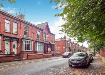 Thumbnail 5 bed terraced house for sale in Grenville Street, Dukinfield, Greater Manchester