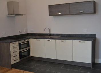 Thumbnail 1 bedroom flat to rent in Flat 5, Kings Court, 6 High Street, Newport, Gwent