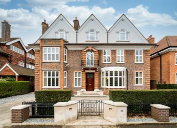 Thumbnail 7 bedroom property to rent in Wadham Gardens, Primrose Hill