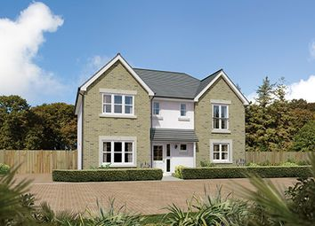 "Thumbnail 5 bedroom detached house for sale in ""Laurieston"" at Hunter Street, Auchterarder"