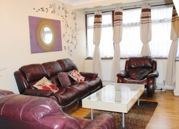 Thumbnail 5 bed terraced house for sale in Cheshunt Road, London