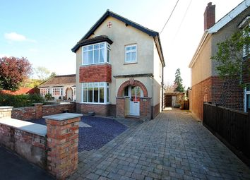 Thumbnail 3 bed detached house for sale in Newtown, Langport